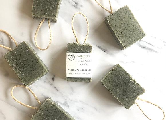 Gardener's Handmade Soap