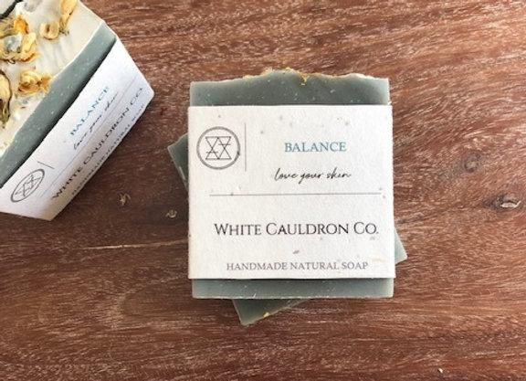 Balance Handmade Soap