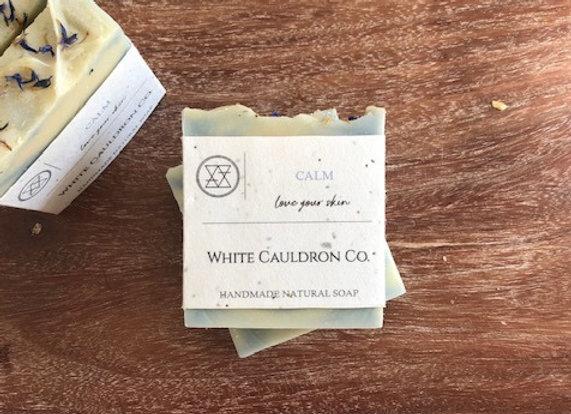 Calm Handmade Soap