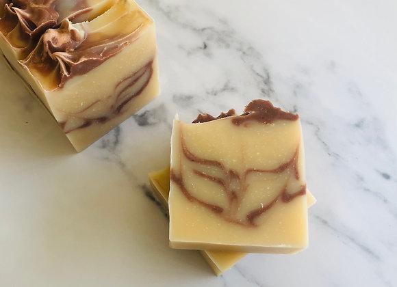 Lavender & Lemon Handmade Soap