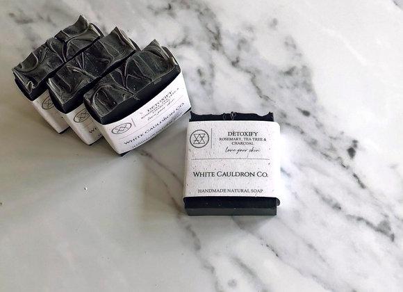 Detoxify Handmade Soap