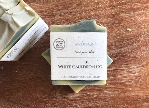 Awakening Handmade Soap