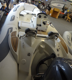 Avon SeaSport 490