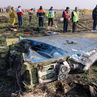 Iran sets $150,000 compensation for Ukrainian Airlines victims