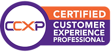 CCXP Certified Customer Experience Professional