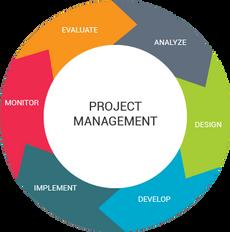 Project & Action Management