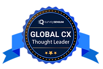 Global CX Thought Leader 2020