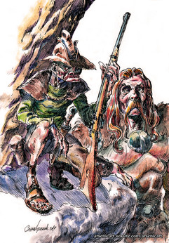 Robber-and-Giant-ArsenicART-Sasa-Arsenic