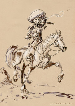 horse-rider-ArsenicART-Sasa-ARSENIC.jpg