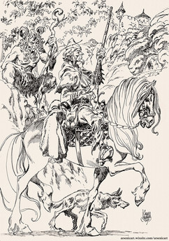 horseman-ArsenicART-Sasa-Arsenic.jpg