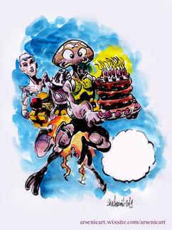 Alien-Birthday-ArsenicART-Sasa-Arsenic.j