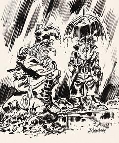 Dwarfs-in-the-Rain-ArsenicART-Sasa-Arsen