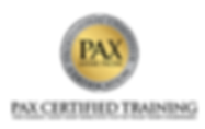 Pax Training Logo