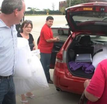 Shreveport-Bossier City: How to help flood victims