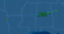 KSHV Flightaware tracking Sedan Service