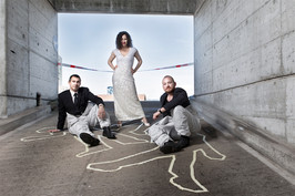 Crime Songs - Sha & Kaspar Rast