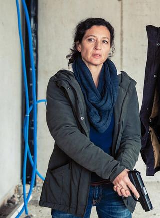 Tatort - Liz Ritschard