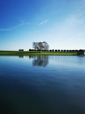 Dovercourt Boating Lake