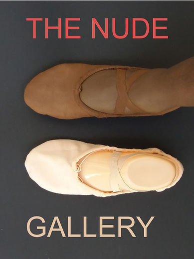 Nude galley with ballet shoes no logo.jp