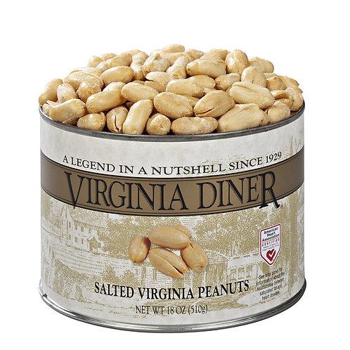Virginia Diner Peanuts