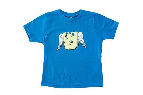 Cheese T-Shirt: Kids