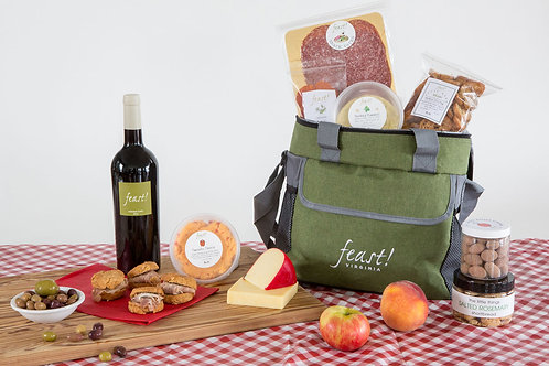 Wine Country Picnic