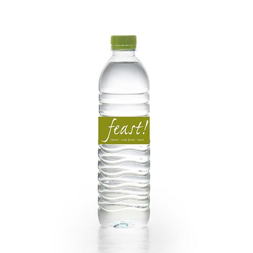 Virginia Artesian Water - 2 sizes