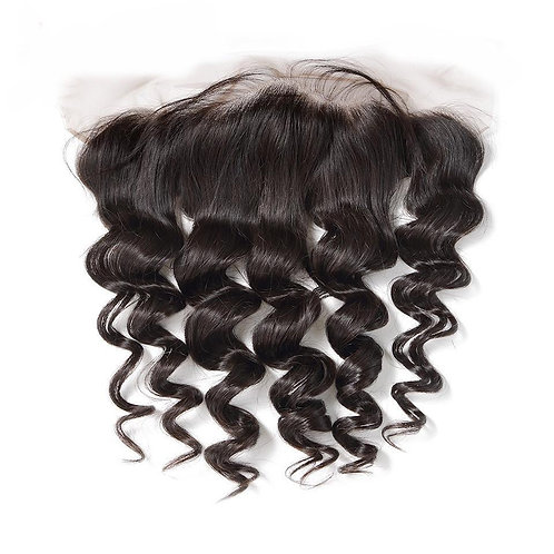 The Ideal Wave Frontal