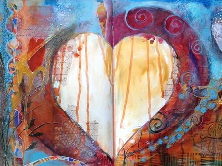 Love Letters - Zol Journaling Workshop