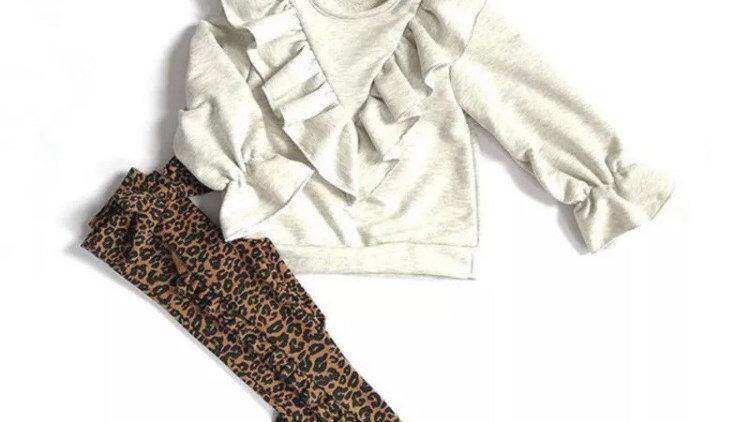 Leopard set