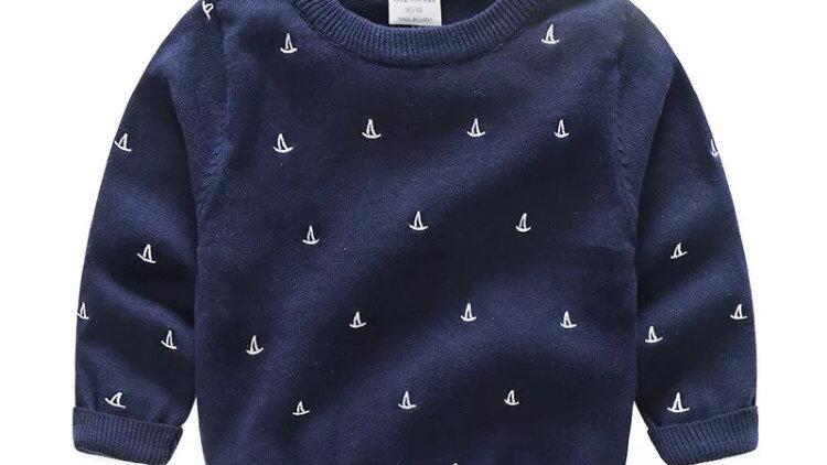 Boy sweatshirt