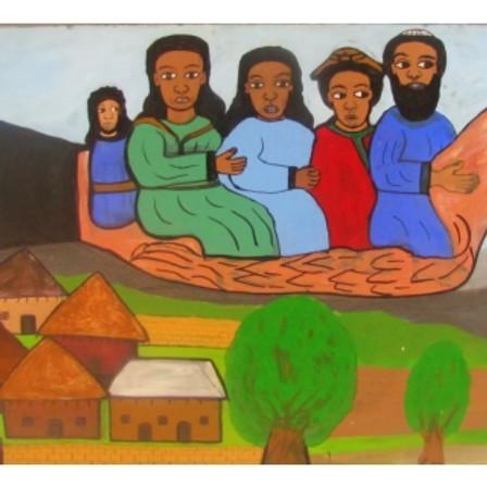 קורס רקמה אתיופית (1)