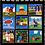 Thumbnail: שטיח סיפורי התנך 9 רקמות