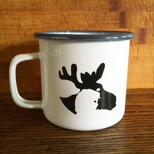 Rewild Maine Mug