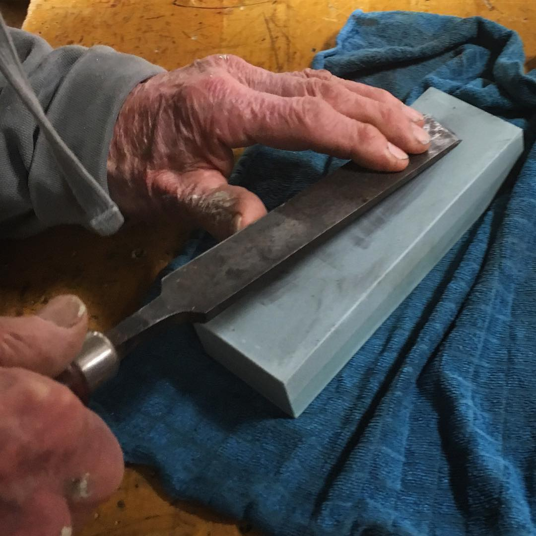 Knife and Tool Sharpening