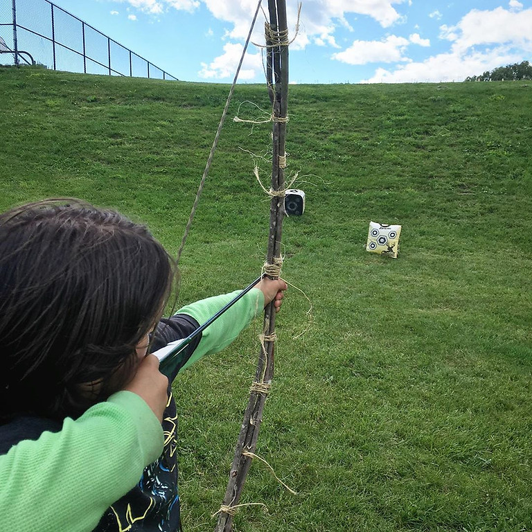 Sapling Skills Summer 2021 (ages 6-10)