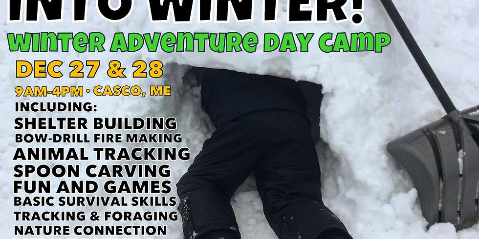 Winter Adventure Day Camp