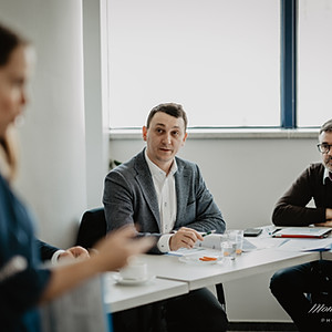 Sales Manager's Boot Camp - fotorelacja