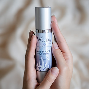 Woda Skin Care II
