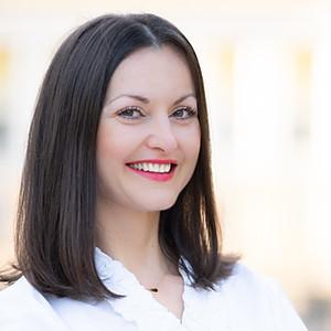 Anna Frączkowska - Psycholog
