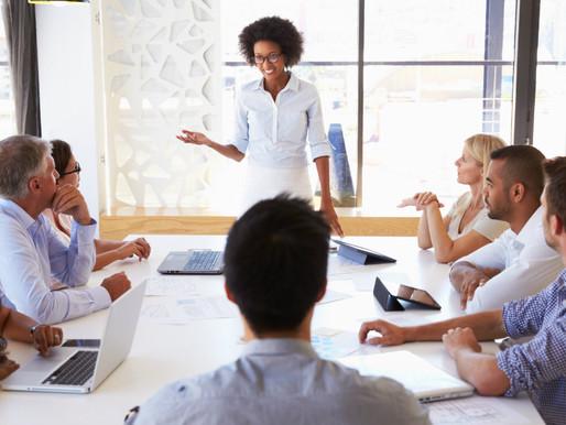 Como desenvolver a liderança da sua empresa