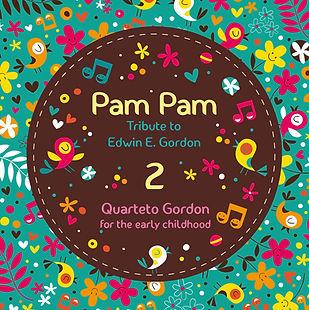 Quarteto Gordon, Pam Pam 1, Tribute to Edwin E. Gordon