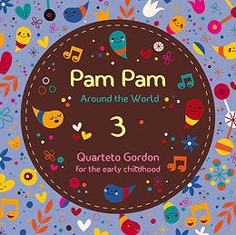 Pam Pam 3: Around the World