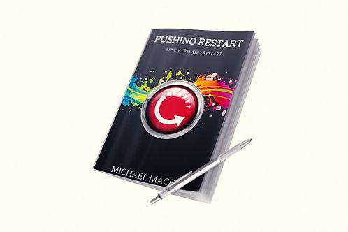 Pushing Restart