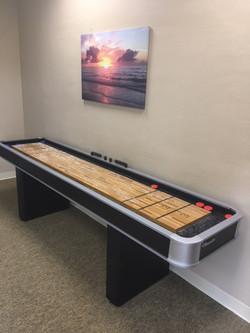 Shuffle Board Tournaments