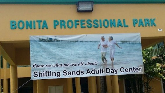Welcome to Shifting Sands