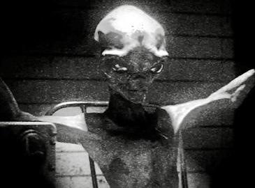 Alien Demon, 1280x720, enhanced with Pho