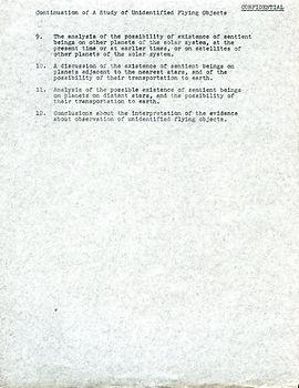 Linus UFO study p2