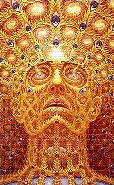 Lysergic oversoul