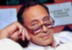 Dr. John Mack
